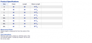 G2000_sizingcharts 2